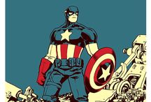 Captain America immagine