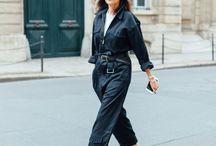 Иконы стиля: Emmanuelle Alt