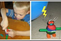 Montessori Science (Elementary) / by Blake Stephenson