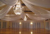 Lafayette Country Club / Event Decor at Lafayette Country Club! We Love our Venues!