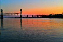 Wilmington North Carolina  / by Rebeka Hosford