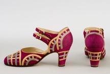 Love those Shoes / by Bo Tamaki