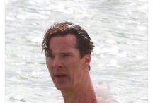 Sherlock!!