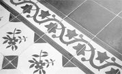 Nassau Tile History / More than 85 years of history-from making cement tiles and terrazzo floors to importing the first Italian ceramic tiles. Take a trip back in time with vintage designs and creations