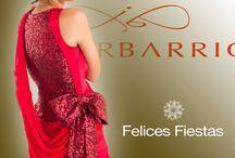 ¡Feliz Navidad! / ¡Desde Javier Barrio os deseamos todo lo mejor estas navidades!