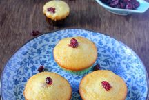 Easy Cakes and Bakes