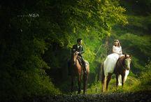 富士山前撮り / スタジオアクア富士店 富士山前撮り weddingphoto フォトウェディング