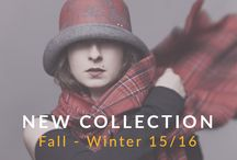 Winter Trends / what hat to wear in winter ? Find out here