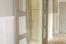 Home decor ideas / by Carina Padley Blair