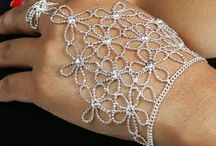 Jewellery for hand