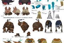 Enemies&OtherCreatures