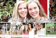 Parties & Events / Parties & Event Shoots I did - Adele van Zyl Photography