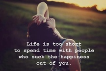 Words of wisdom!!!