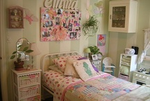 my daughter's room
