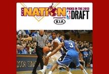 Cavs NBA Draft 2013