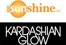 Kardashian Glow