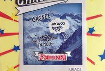 Challenge #Superpapa