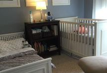 Room For Baby and Child