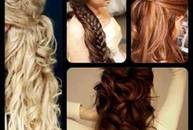 Fresh Hairstyles / by Perfect Locks