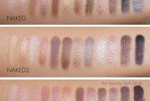 Maquillage Nuancier FAP