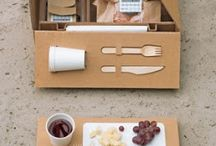 Box packaging ideas