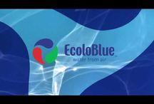 EcoloBlue Links