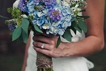 Pétales // mariage