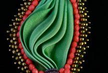 Karen Jones / Beautiful hand crafted Jewellery