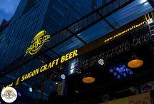 Saigon Craft Beer