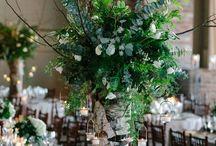 leśne wesele
