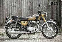 Honda CB 250K4