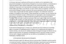 Cosas y mas Cosas / Cosas