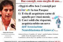 Le campagne sociali del coach Giancarlo Fornei