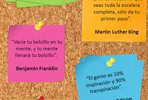 Frases Istoricas