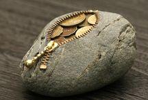 artesanato pedras