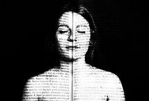 My portraits / Ritratti