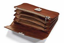 concertina wallet