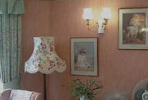 Making homely - Emma/Anna