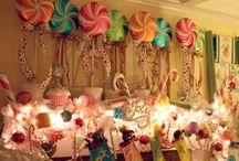 Candy Cane Lane Christmas 2015