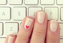 *beauty: nails* / colour nails