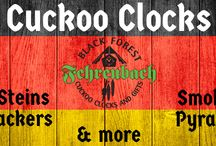 German Shop / Everything from our German gift store and website.