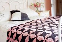 Quilts / by Susan Oquinn