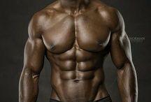 Красивые тела