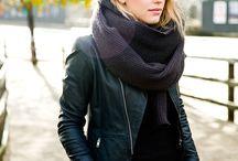 Fashion / by Alexia Sauer