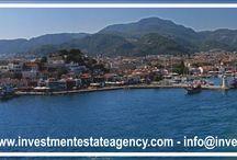 Investment / Satılık veya Kiralık Ev, Arsa, İşyerinizi getirin alıcısını bulalım.
