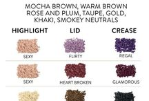 Eyeshadow for Eye Color