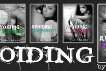 Avoiding Series Collaborative / by K.A. Linde