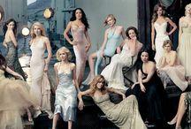 Lots of Ladies