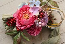 Japanese new year wreath