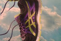 Asics / by homen ilax